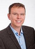 Ass.-Prof. Dr. Philipp RISS, FEBS
